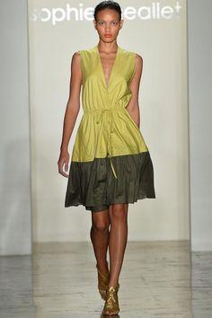 Sophie Theallet, Look #16