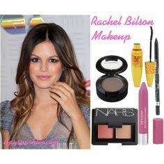 Rachel Bilson Makeup