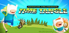 Time Tangle - Adventure Time v1.0 Apk Full Version Download Android Game