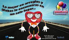 #Porque #Somos tu #Mejor #Opcion!!!