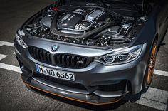 2016 BMW M4 GTS engine 01