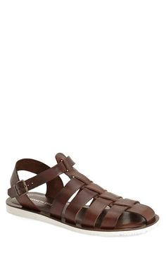 2f64c9bb5 Kenneth Cole New York  4 Reel  Fisherman Sandal (Men) available at