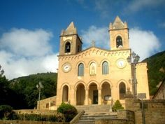 Santuario di Gibilmanna (Cefalù)