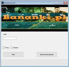 Bananki.pl Hack pozwala na dodawanie codziennej ilości bananów do konta w portalu bananki.pl zapraszamy do testowania naszego cheat