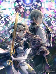 Fire Emblem: Princess and Butler by Kaze-Hime This is 100% PERFECT