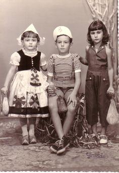 Sergio, Tania e eu foto célebre rsrsrsrsrs