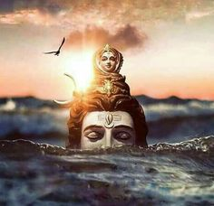 Shiva dreams the Shakti Lord Shiva Hd Wallpaper, Lord Hanuman Wallpapers, Shiva Shakti, Rudra Shiva, Shiva Hindu, Shiva Parvati Images, Hindu Deities, Hindu Temple, Hindu Art