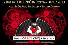 2nd Run For The Heart of Szczyrk The Brigand – under our media patronage | Link to Poland