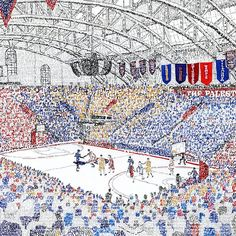The Palestra - 60Yrs of Big5 Hoops