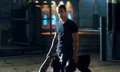 Divergent Four GIF