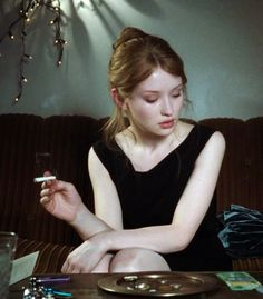 Emily Browning in Sleeping Beauty 2011