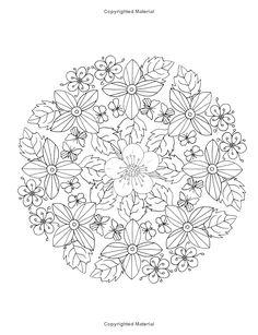 Flower Hunter: Colouring Book: Amazon.co.uk: De-ann Black: 9781908072917: Books