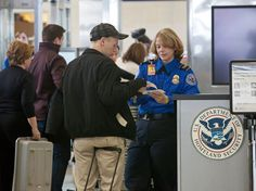How the Real ID Act Will Change Airport Security - Condé Nast Traveler
