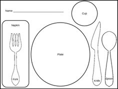 The Etiquette Table Setting for a (Casual) gathering