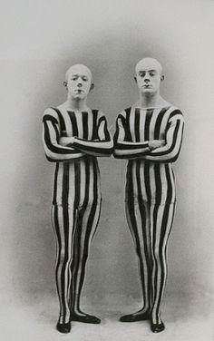 levanteencalma: Circo antiguo