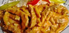 8 szaftos húsétel, aminek képtelenség ellenállni! - Receptneked.hu - Kipróbált receptek képekkel