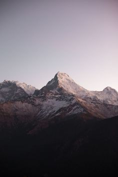 photo scenery City of mountains. Part IIIncredible photo shot by Luke Gram man-and-camera. Honoured to be a part of his ventures through Nepal. Kamera Tattoos, Nepal, Beautiful World, Beautiful Places, Voyager C'est Vivre, Landscape Photography, Nature Photography, Voyage Europe, The Mountains Are Calling