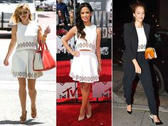"""Fashion Faceoff 