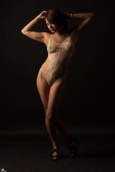 Svetlana by Thomas Fensterseifer on 500px