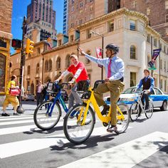 Did you know about the Philly Bike Share Program? Check it out and take a spin this weekend!Indego – Philly Bike Share — visitphilly.com - http://vstphl.ly/1AqQ8PX