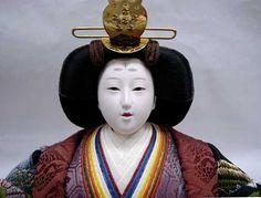 雛人形 hina-ningyō