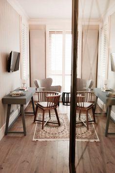 A little escape   By Polish interior designer Lucyna Kołodziejska