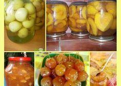 Заготовки из яблок. 24 рецепта