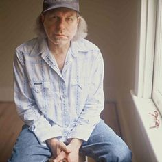 Buddy Miller touches my soul. What a great and underrated songwriter, guitarist and singer.