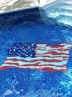25 Best Fourth Of July Pool Party Ideas Images 4th Of July Party