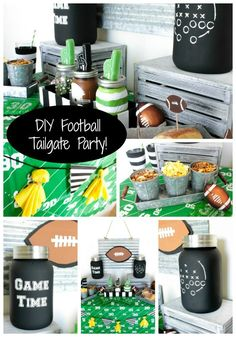 Easy DIY's For A Fun