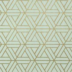 Papier peint - Thibaut - MEDINA - Vert