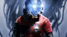 Bethesda Softworks and Arkane Studios have released an 8 minute long gameplay trailer for their upcoming game, Prey. Here's the official synopsis of the game Arkane Studios, Xbox One, News Games, Video Games, Playstation, Mundo Dos Games, Gaming, San Martin, Star Citizen