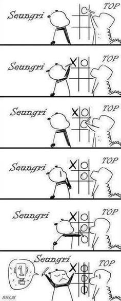 I love this XD Seungri panda and bingu Top Seungri, Big Bang, Troll, Vip Bigbang, Choi Seung Hyun, G Dragon, Shinee, Laugh Out Loud, The Funny