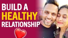 How To Create A HEALTHY Romantic RELATIONSHIP | Jay Shetty & His Wife Radhi Text Me, Inspirational Message, Healthy Relationships, New Books, Storytelling, Jay, Improve Yourself, Coaching, Wisdom