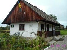 Casa Memoriala Ciprian Porumbescu din Stupca (jud. Suceava) Homeland, Cabin, Traditional, Country, House Styles, Travel, Home Decor, Romania, Viajes