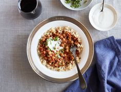 Two Supremely Easy Crockpot Recipes | Goop