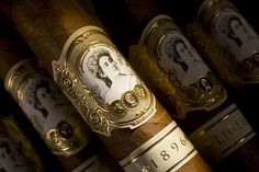 Robusto 1896 Limited Edition