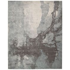 Nourison Twilight Collection Area Rug, 12' x 15' (7,290 CAD) ❤ liked on Polyvore featuring home, rugs, nourison rugs, contemporary modern area rugs, contemporary rugs, contemporary area rugs and modern contemporary rugs