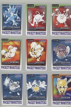 Yeah, yeah more Pokemon, but this is pretty damn cool. We've all seen the typical art that first introduced us to all 151 Pokemon. All 151 Pokemon, Pokemon Tv Show, Original 151 Pokemon, Pokemon Fan Art, Pokemon Games, Cute Pokemon, Pokemon Stuff, Classic Artwork, Pokemon Pictures