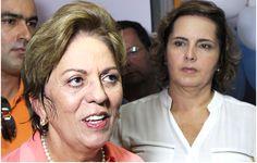 VENHA VER NOTICIAS : JULGAMENTO DOS PROCESSOS DE ROSALBA CIARLINI E CLÁ...