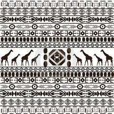 zulu house patterns - Google Search