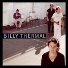 Appena arrivato in negozio ...vi aspettiamo......Thermal Billy - Billy Thermal - CD Nuovo Sigillato