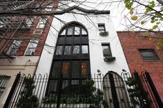 Church converted to Duplex in East Harlem