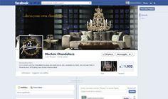 Per Mechini #Chandeliers, produttore artigianale di lampadari di lusso ...