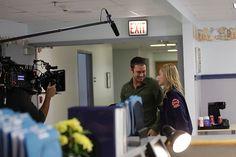 #ChicagoFire / NBC / Shay / Taylor Kinney / Kelly Severide
