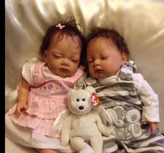 Custom-Made-Reborn-Doll-Baby-You-Choose-Agenda-Hair-Colouring-Etc-Only-80