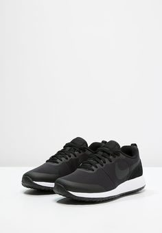 newest 45a97 443f1 Nike Sportswear ELITE SHINSEN - Trainers - schwarz - Zalando.co.uk Nike  Sportswear