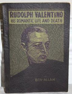 Rudolph Valentino: His Romantic Life and Death, 1st Editi... https://www.amazon.com/dp/B0000D5KF2/ref=cm_sw_r_pi_dp_wdaLxbNDQHK9N