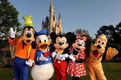 Tokyo disneyland & tokyo disneysea 20 attractions you won't want to Downtown Disney, Disney Parks, Walt Disney World, Disney World Facts, Disney Magic, Disney Amor, Disney Love, Disney Stuff, Disney Disney