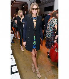 The Many Looks of Olivia Palermo
